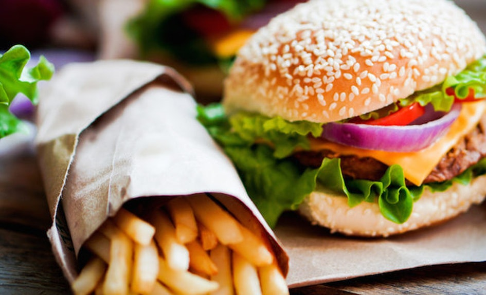 20 Of The Unhealthiest Fast Food Items You Can Possibly Eat