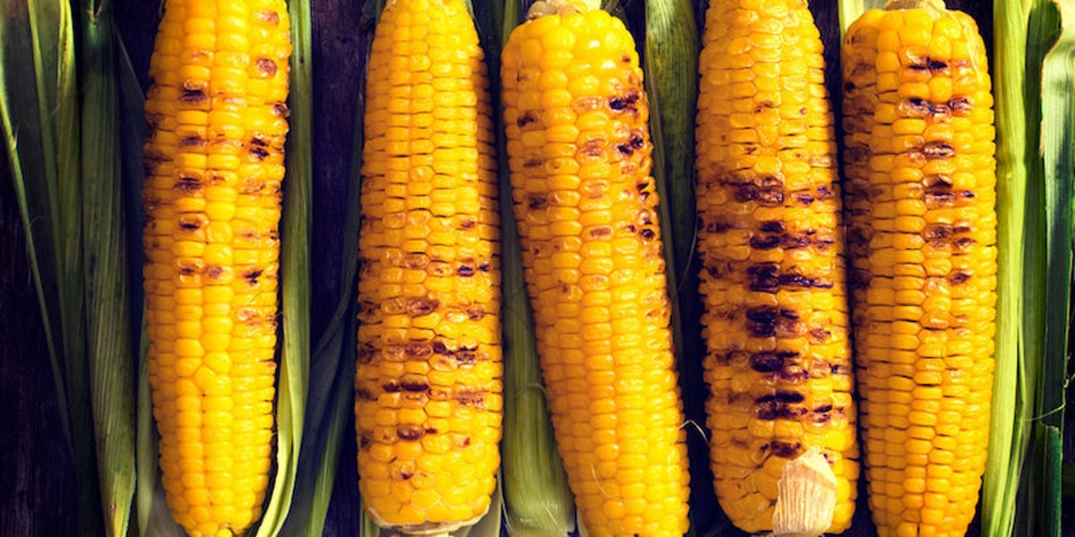 Here's How To Make Cannabis-Infused Corn On The Cob This Weekend