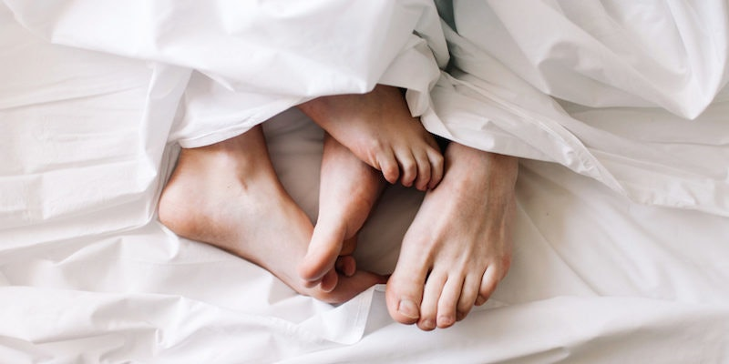 Sperm Count Decreases After Ejaculation