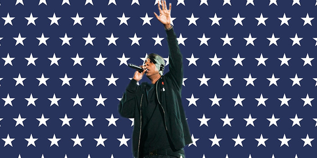 The Life Lessons We Can Learn From Jay-Z