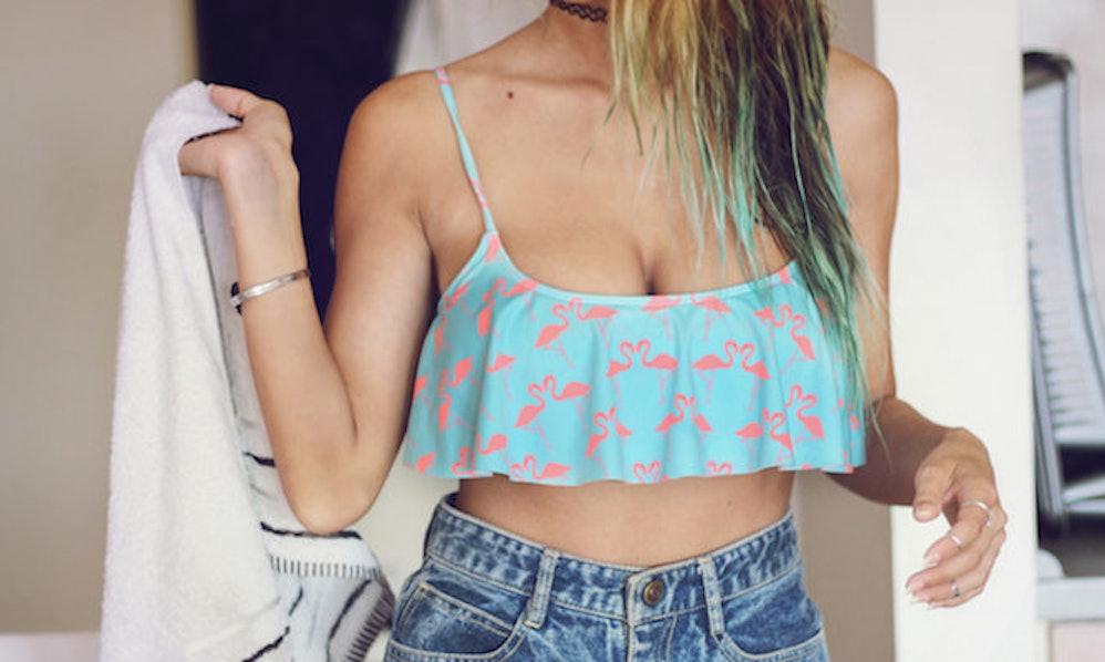 Female cute teens in sluty clothes big breast wwe