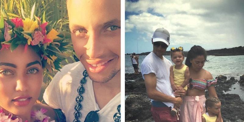 ayesha and steph curry u0026 39 s hawaiian getaway just won summer