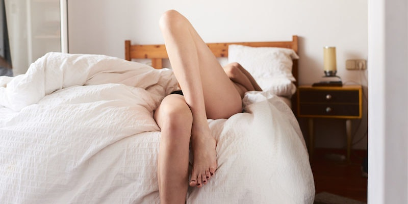 Can sex trigger your period images 72