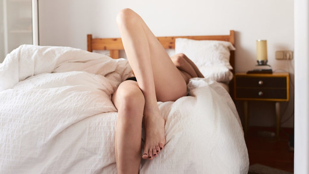 Things Your Body Is Trying To Tell You When Your Period Comes Early