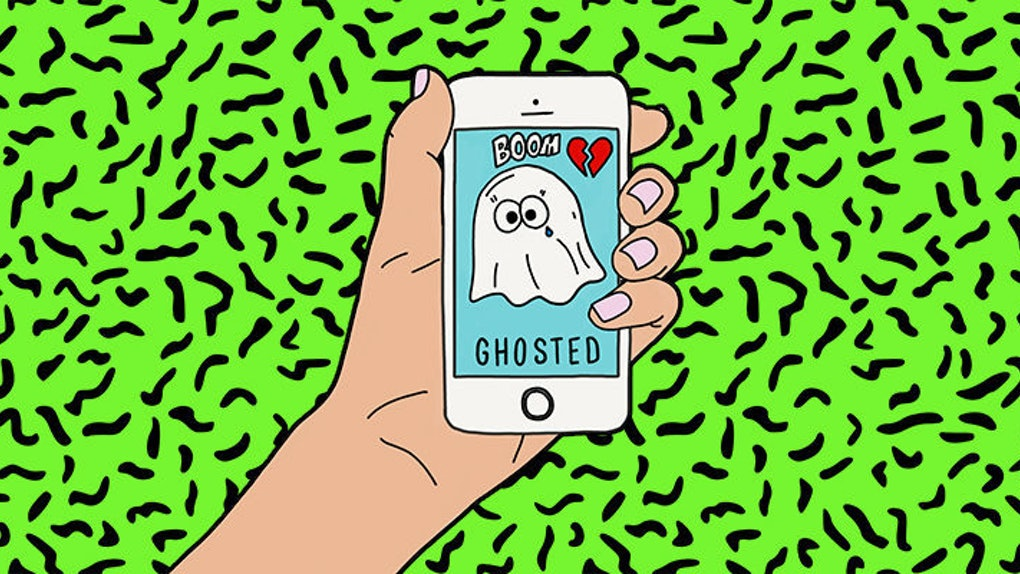 This Girl Was Ghosted By Her Best Friend Of Seven Years