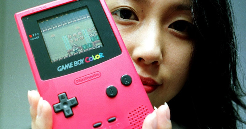 Browse Game Boy | GameStop