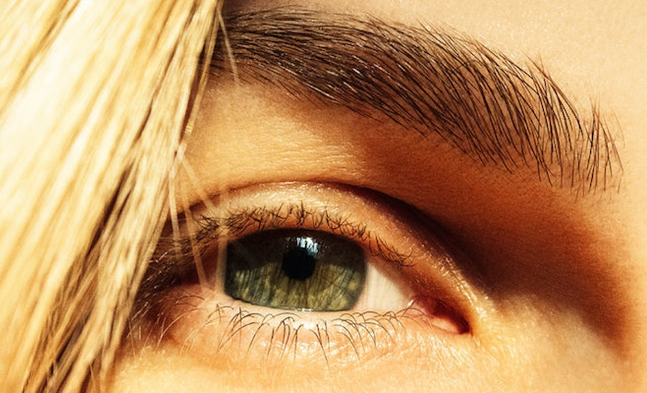 You Might Have To Say Goodbye To Eyelash And Eyebrow Tinting Forever