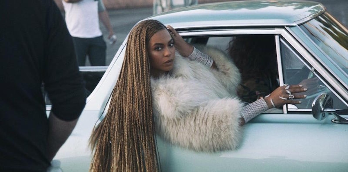 """Here's what we know about """"Becky with the good hair"""" from Beyonce's song """"Sorry."""""""