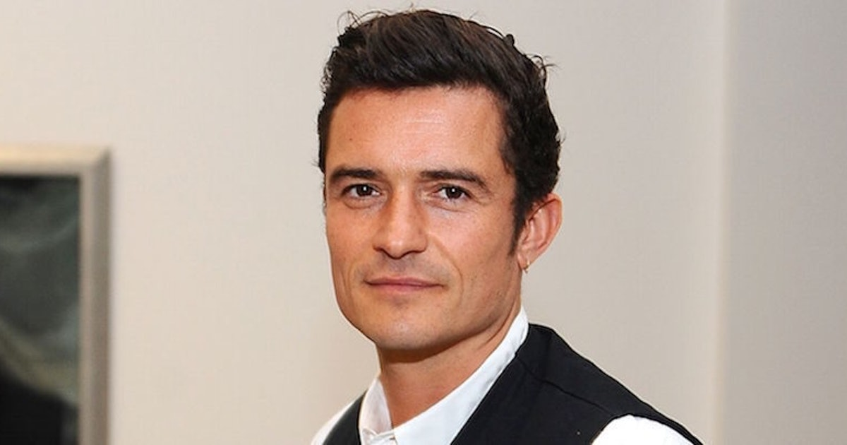 There Are More NSFW Photos Of Orlando Blooms Penis