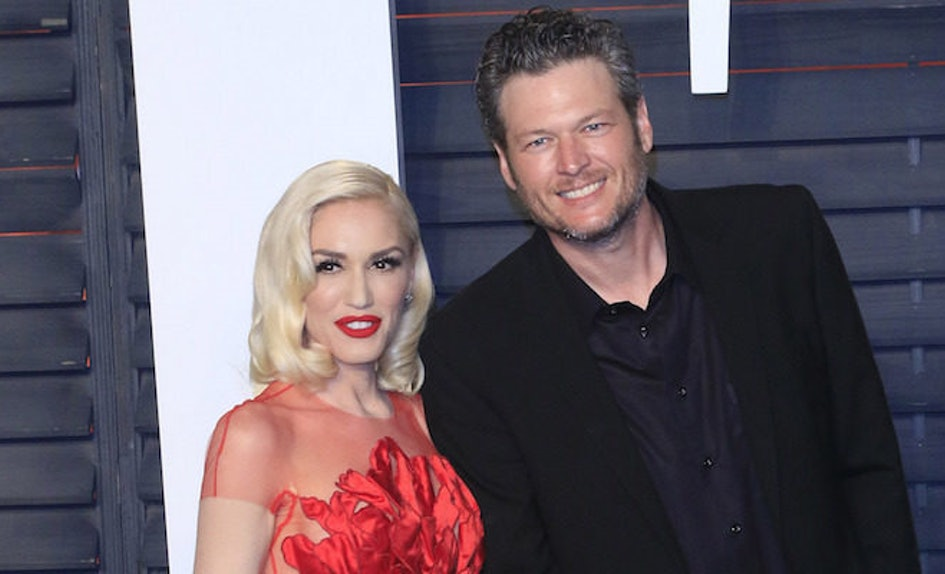 who is blake shelton dating currently dating your friends ex girlfriend