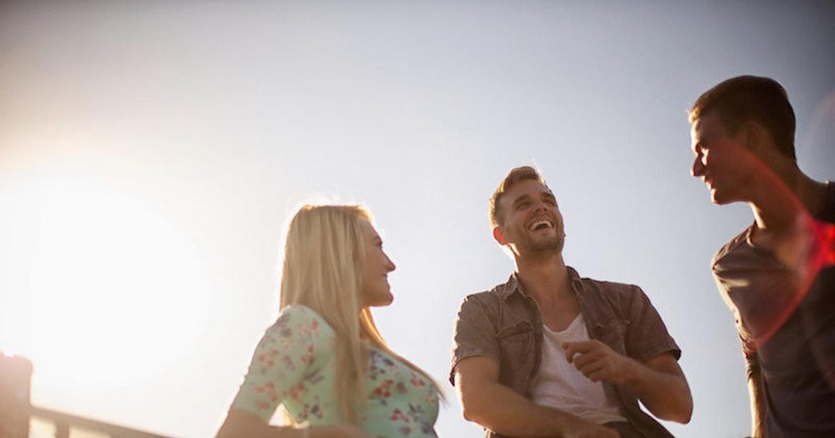 mark rosenfeld multiple dating kindergeburtstag spiele zum kennenlernen