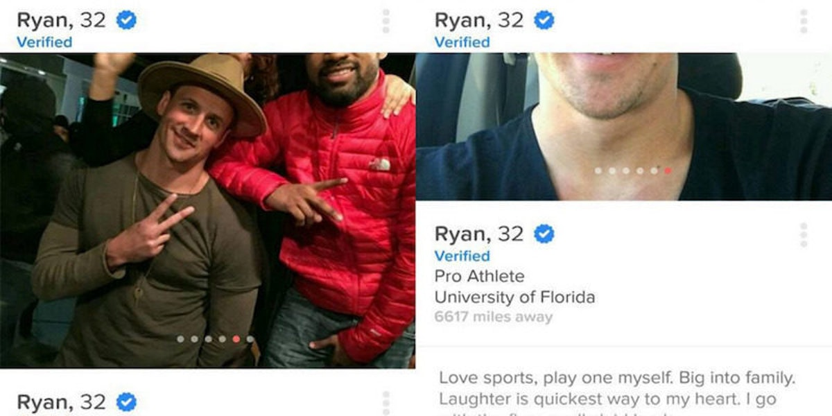 Dating profiles tinder Ultimate Tinder