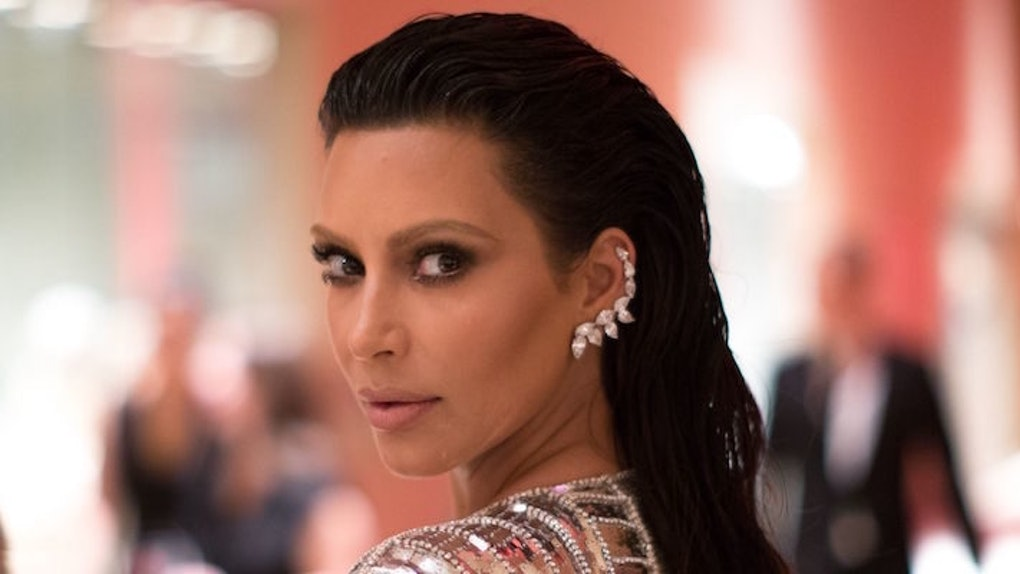 Kim Kardashian Admits She Had Butt Injections, But Her Reason Doesnt Add Up-7670