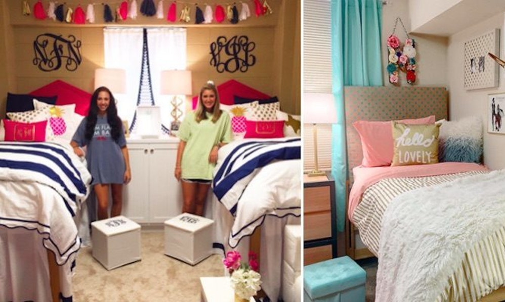 How To Decorate A Room On A Budget: 21 Ways You Can Deck Out Your Dorm Room On A Freshman Budget