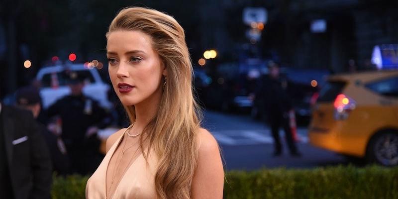Amber Heard naked (94 fotos) Is a cute, 2020, panties