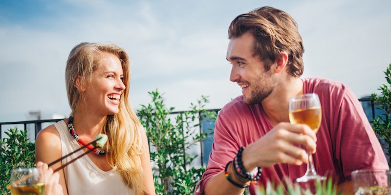 Six signs youre hookup a keeper