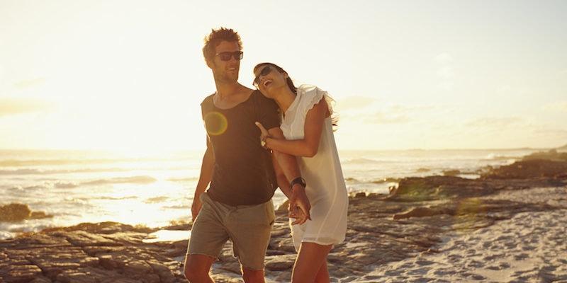 dating before settling down