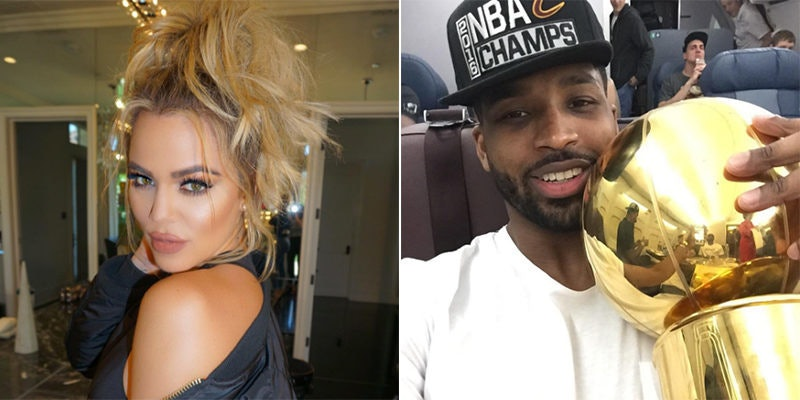 Khloe kardashian dating new man