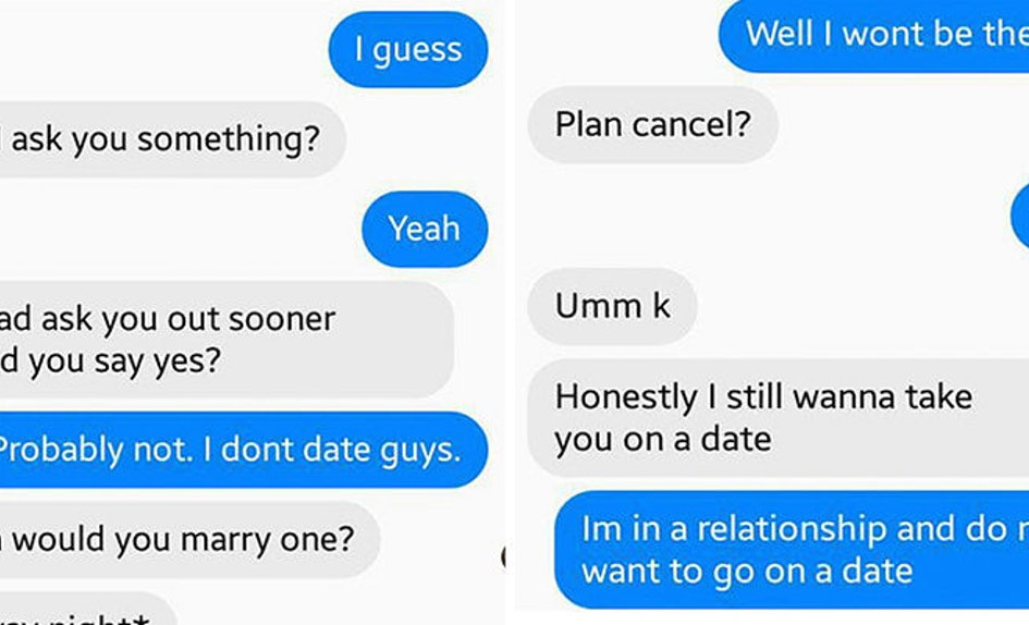 at what point do you give up on dating