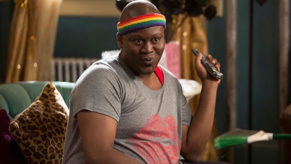 16 'Unbreakable Kimmy Schmidt' Moments That Prove Titus Deserves ...