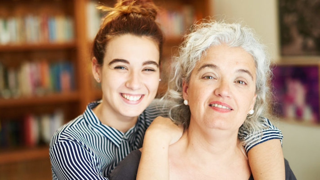 7 Ways I Got My Boyfriend's Mom To Love Me
