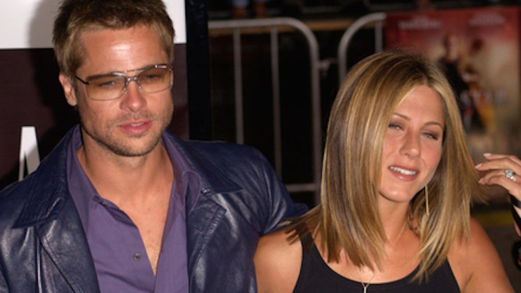 Brangelina's Divorce Proves Cheating Is The Worst Way To Start A