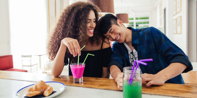 What does open minded mean in dating what is second