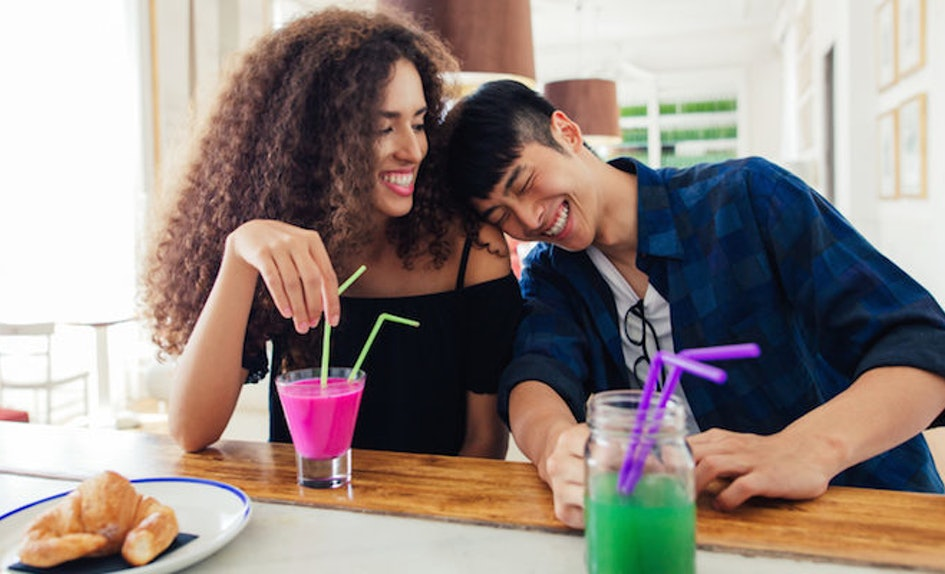 what to do when you first start dating