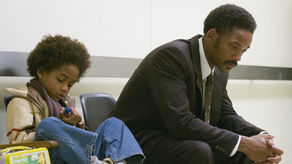 The Lessons Of Success We Can Take From The Pursuit Of Happyness