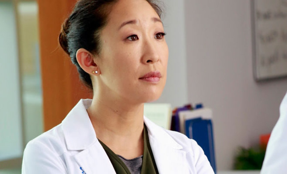 Attention \'Grey\'s Anatomy\' Fans: Cristina Yang Might Be Making A ...