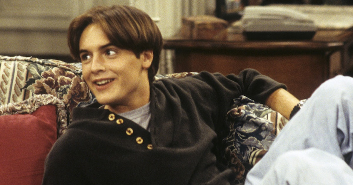 Here's What Eric Matthews From 'Boy Meets World' Looks ...