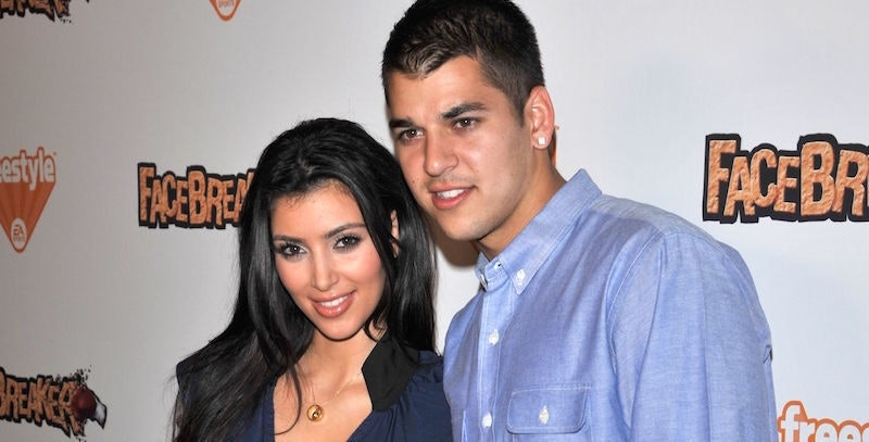 He Internet On And Is Had The Admits Kim Crush A Rob K Kardashian Y7vy6bfmIg