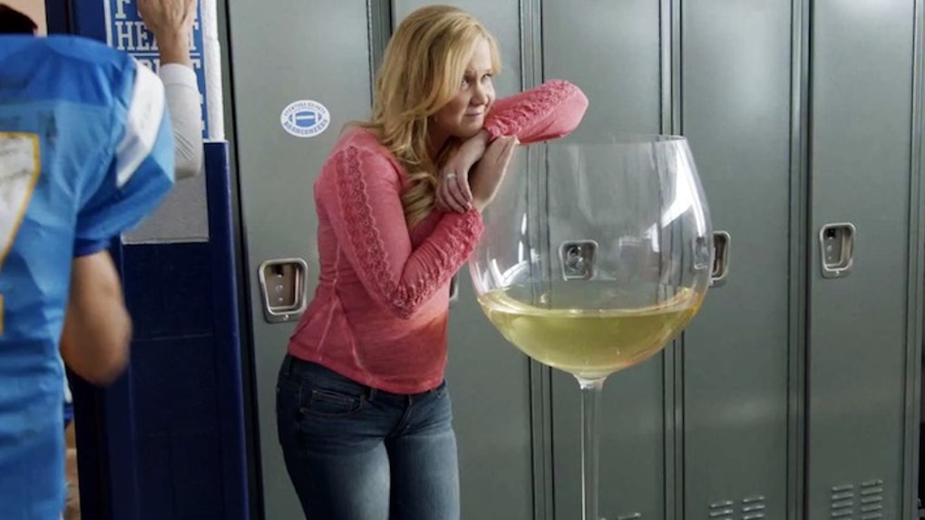 78844552e08 5 Reasons You Should Never Feel Guilty About That Extra Glass Of Wine