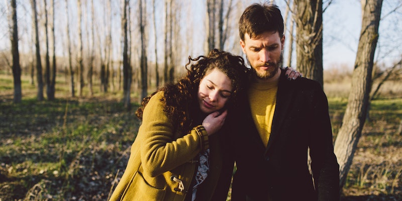 Dating girl with borderline personality disorder
