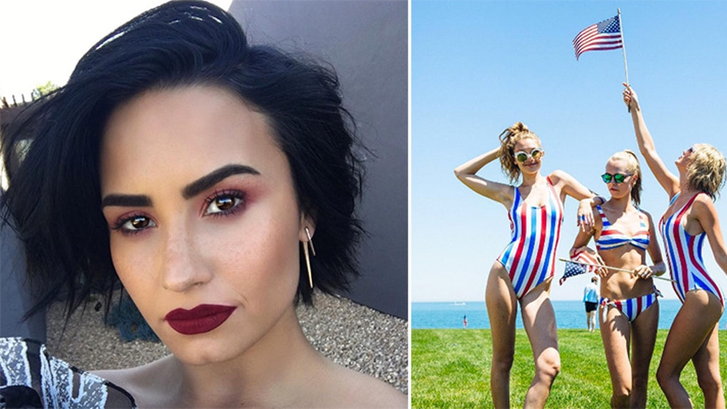Demi Lovato Body Shamed Taylor Swift S Squad And Fans Are Furious