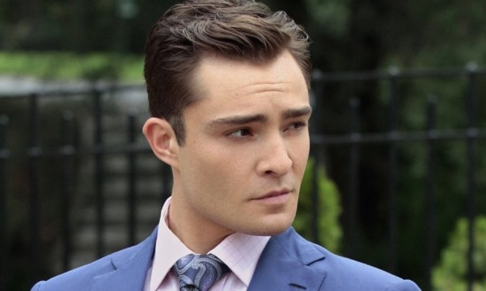 Here's What 'Gossip Girl's Chuck Bass Looks Like Today