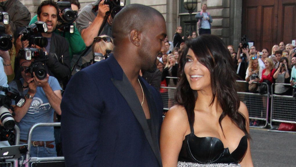6ea2f9a86 Kim Kardashian Tells Story Of Kanye Giving Her That Second Engagement Ring