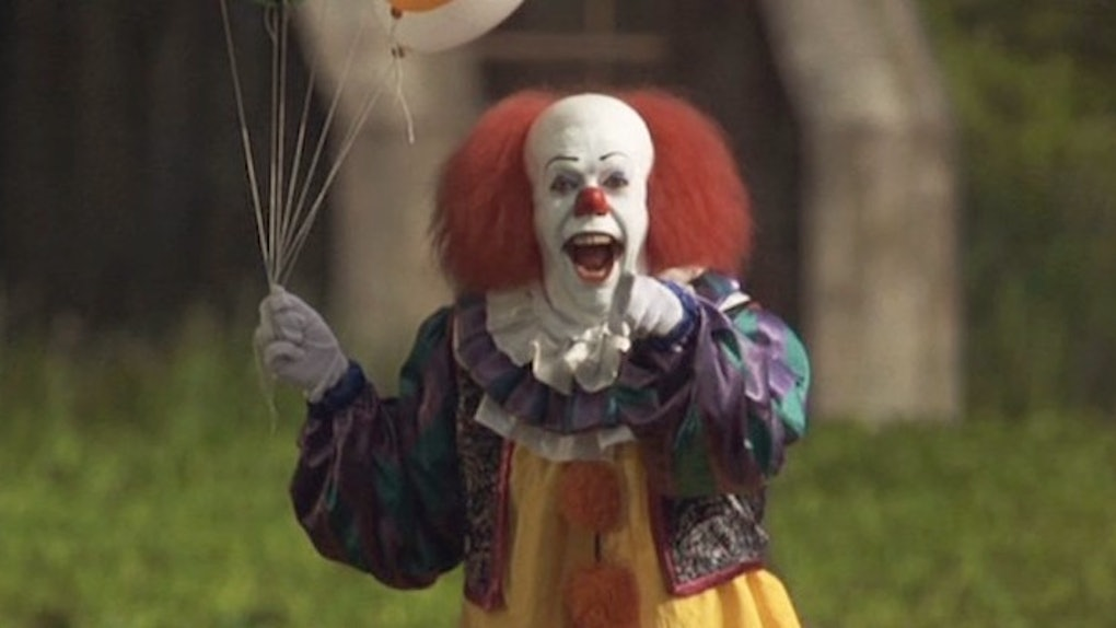 fabfdb68c 12 Creepy Clowns That Are Still Haunting All Of Our Nightmares