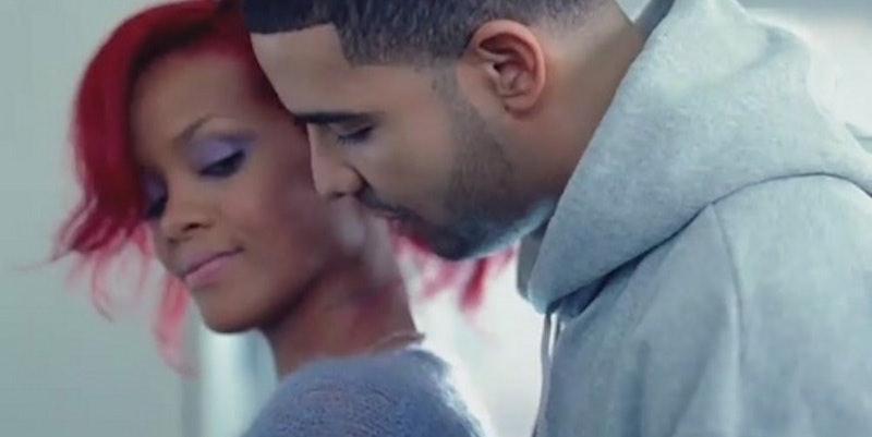 drake och Rihanna dating bilder Cougar liv krok upp