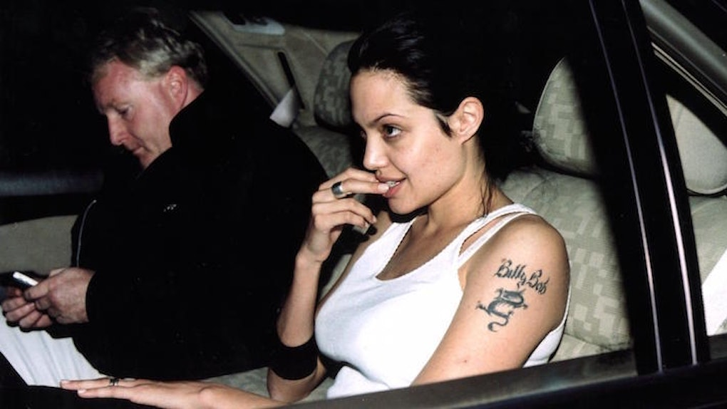 35f417a5a The 9 Emotional Stages Of Getting A Tattoo — Because Permanent Ink Is An Emotional  Roller Coaster Ride