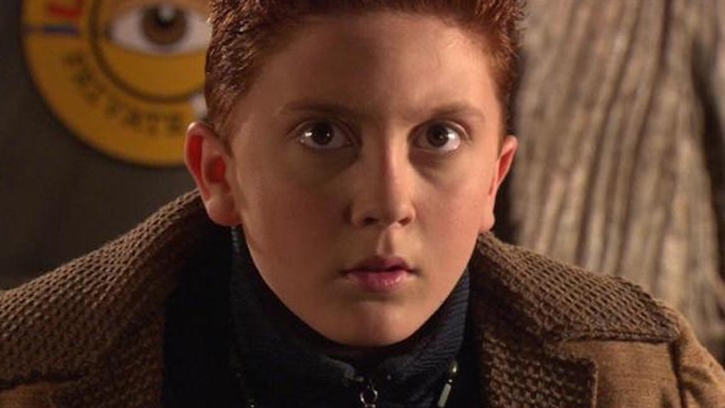 Juni From Spy Kids Is All Grown Up And Now He S Dating