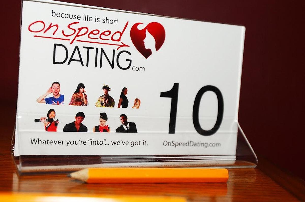 Vårdinge Speed Dating