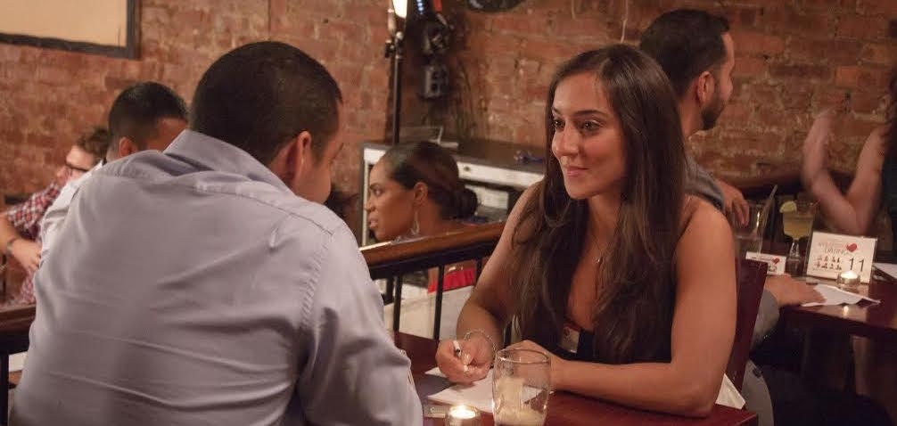 What to ask at speed hookup event