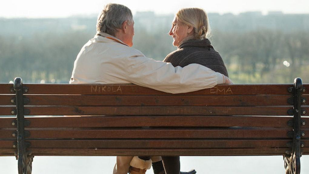 Love på dating aldre