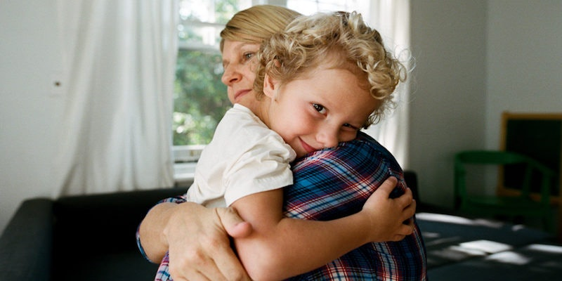 What it's really like to date a mama's boy