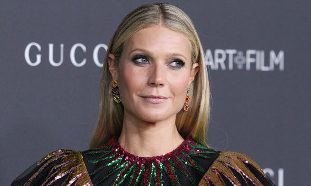 Gwyneth Paltrow Wants You To Put A Stone In Your Vagina-9841