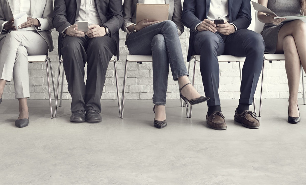 How To Do Well At First Job Interview After College