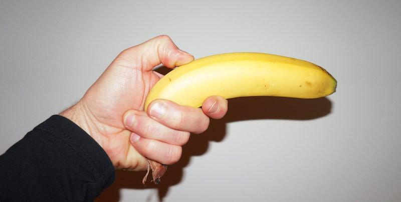 Dick, pour pénis. Pic, pour photo.