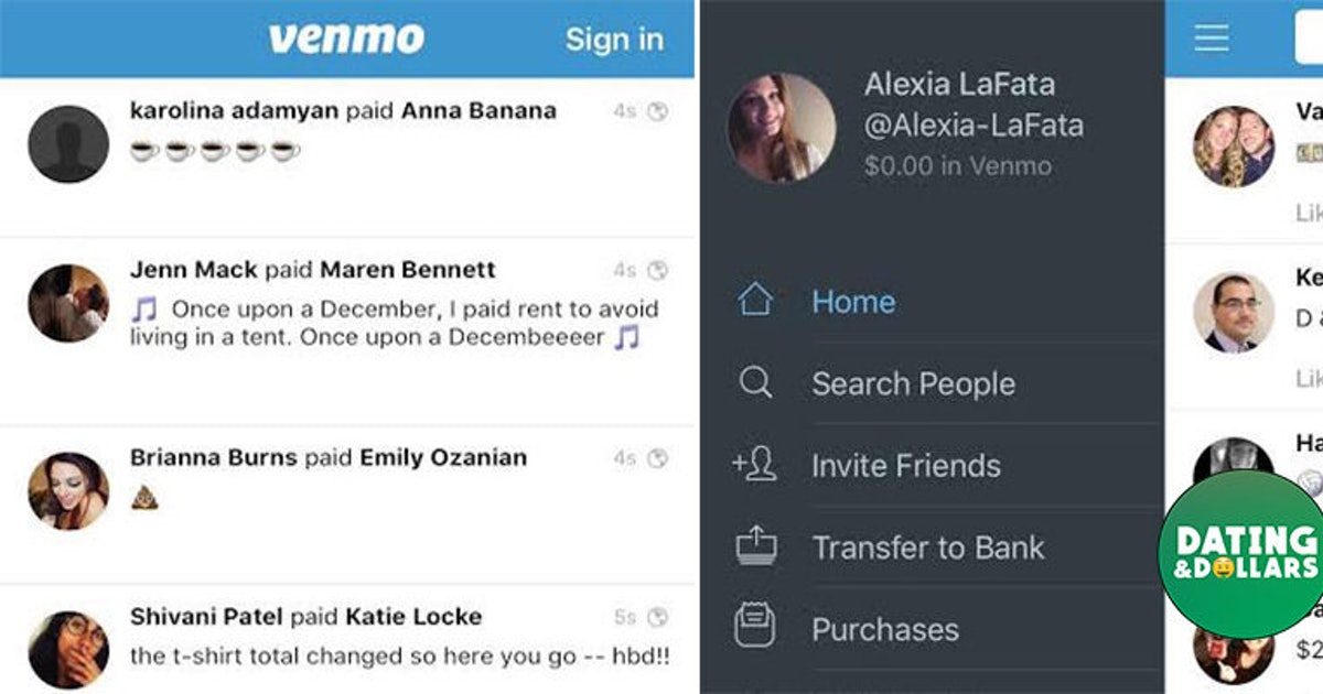 6 Smart Ways To Use Venmo In Your Relationship