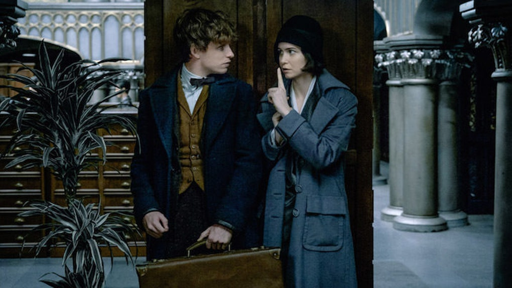 Fantastic Beasts' Dropped Hint About Harry Potter's Grandpa